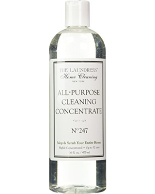 All Purpose Cleaning Concentrate 全效清洁剂